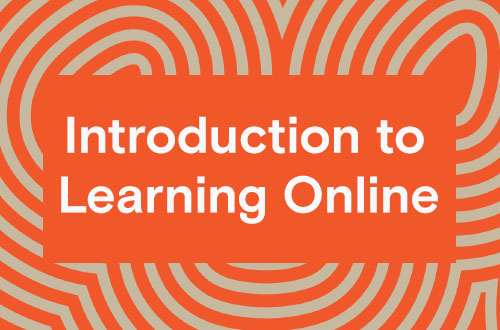 Introduction to Learning Online