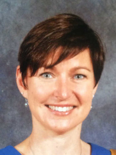 Dr Jennifer Marshall