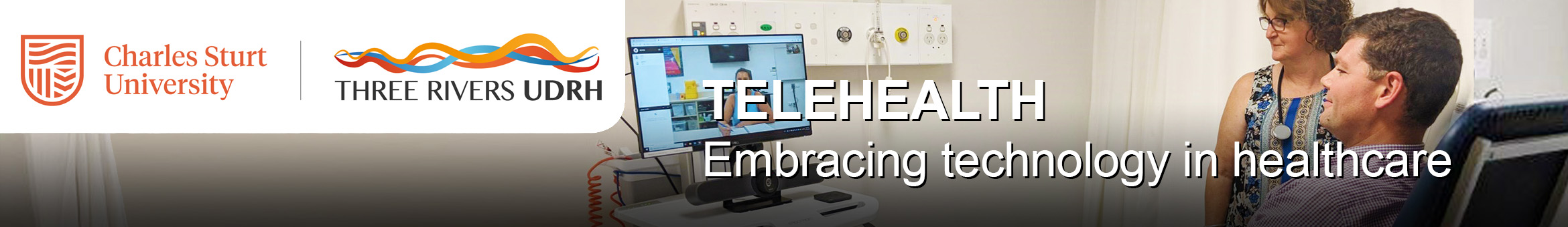 Telehealth: Embracing technology in healthcare