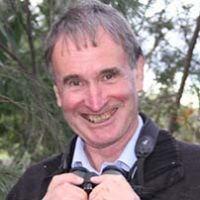 Richard Loyn