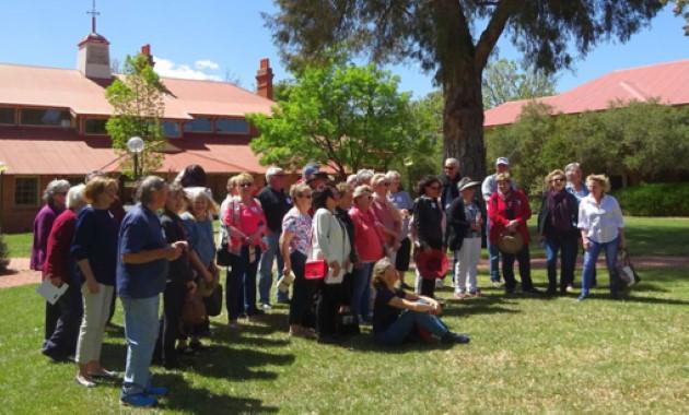 Bathurst Teachers' College Alumni Association