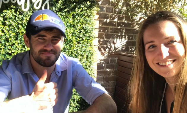 Charles Sturt graduates win Young Lions Australia 2020 media award