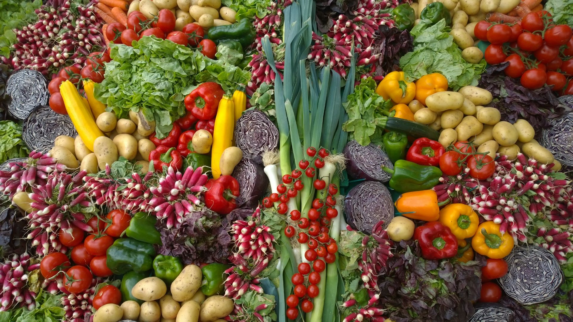 National Nutrition Week – what we need to know and eat