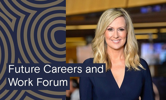 Future Careers and Work Forum for aspiring postgraduates