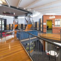 Dubbo Library mezzanine thumbnail