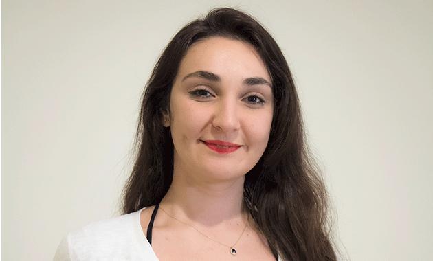Dr Zeynep Taçgın