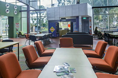 24/7 Learning Commons