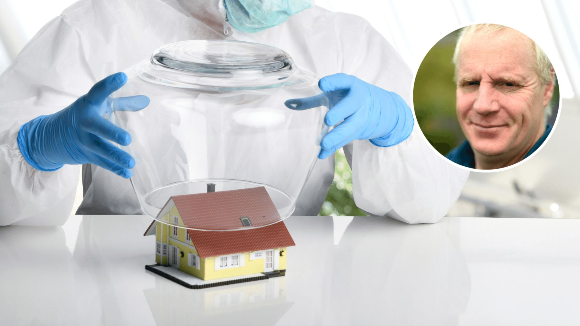 COVID-19, future pandemics, and rethinking residential housing design