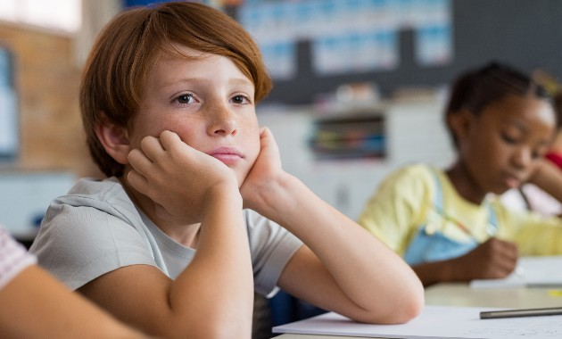 Australia, we need to talk about the lack of support for children with communication needs