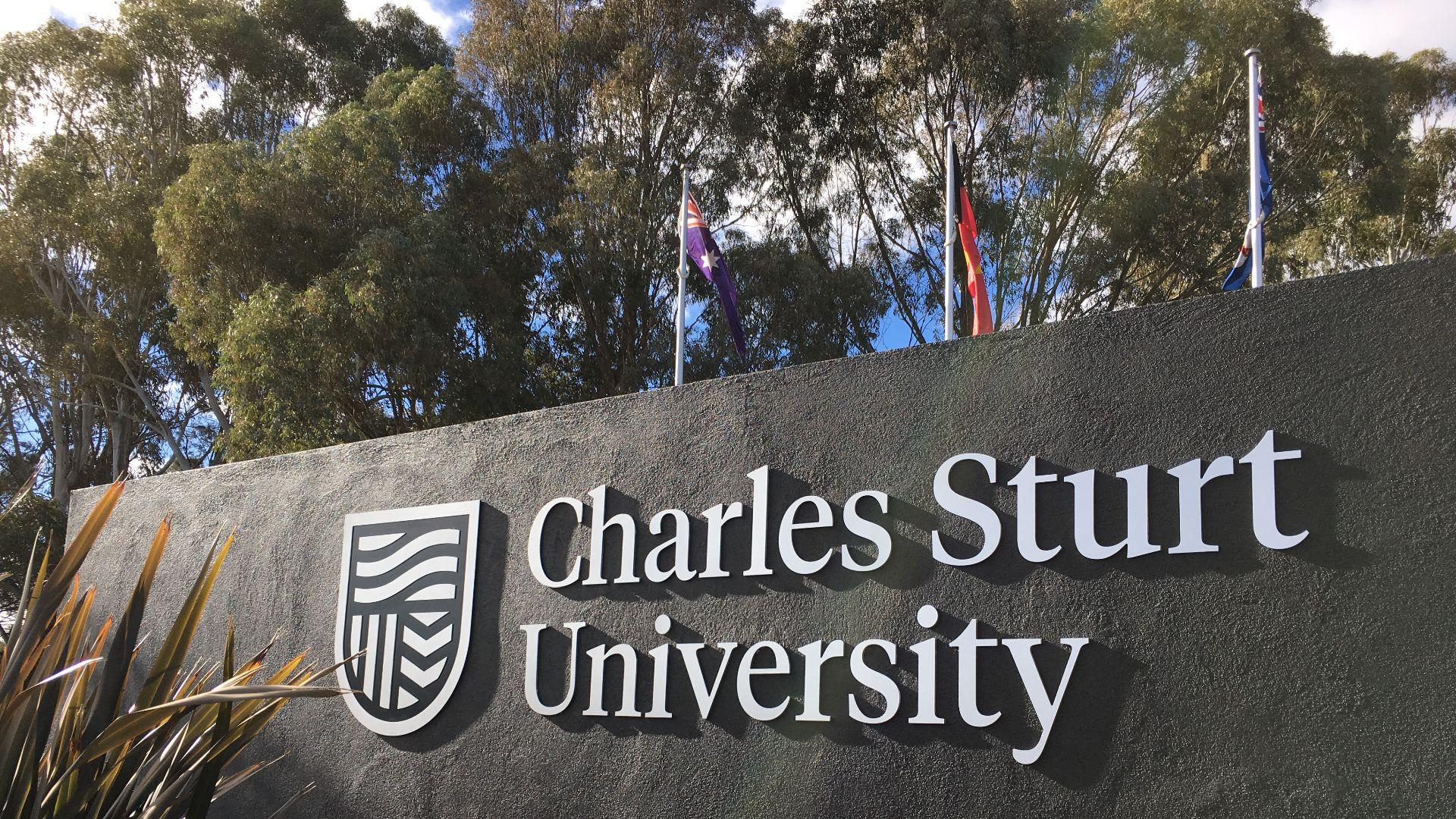Charles Sturt's international education focus shifts, partnership concludes
