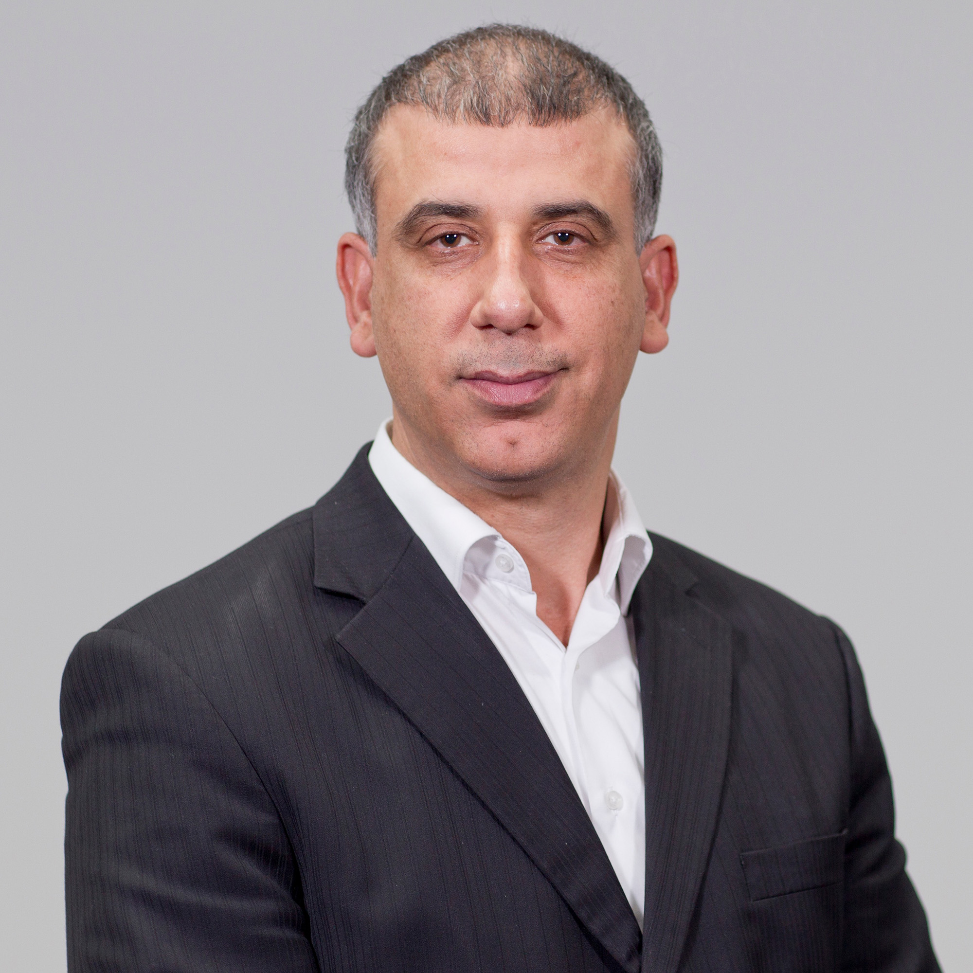 Associate Professor Mehmet Ozalp