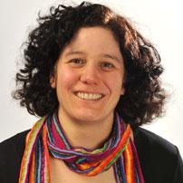 Associate Professor Melanie Massaro