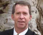 Head of Campus at CSU in Wagga Wagga Mr Adrian Lindner.