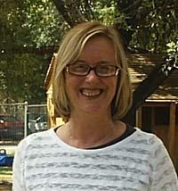 Dr Linda Harrison