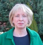 CSU's Dr Johanna Fawkes