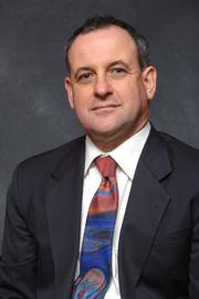 Professor Steve D'Alessandro, Professor of Marketing at CSU