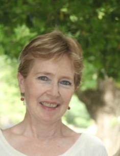 Ms Robin Harvey from CSU.