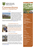 Connections 37 August 2014