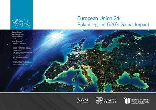 EU24 Global Impact