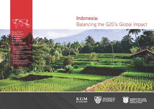 Indonesia Global Impact
