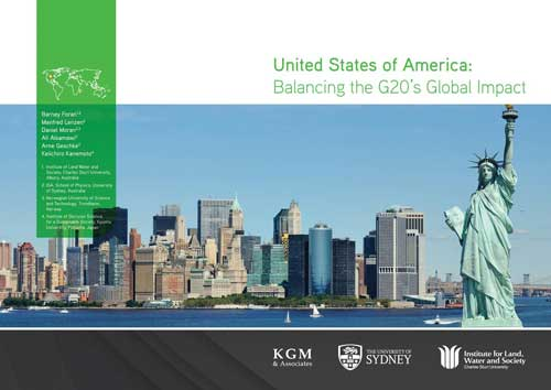 USA Global Impacts
