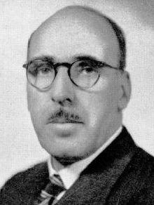 Hugh S Roberton