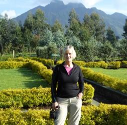 Associate Professor Rosemary Blac
