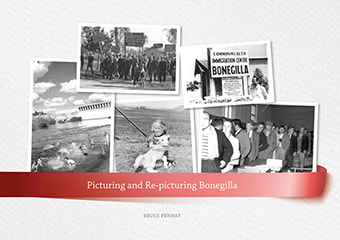 Picturing and Repicturing Bonegilla