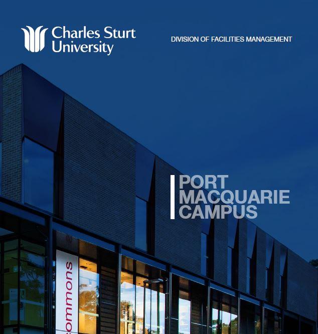 Port Macquarie Campus Booklet