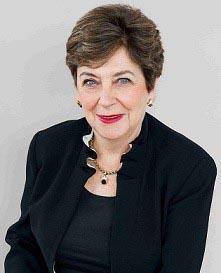 Dr Kay Patterson