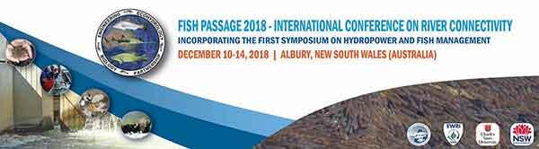 Fish Passage 2018