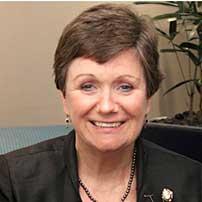 Professor Linda Shields