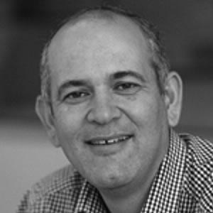 Professor Mark Morrison