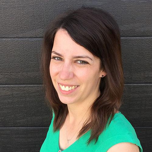 Dr Amy MacDonald