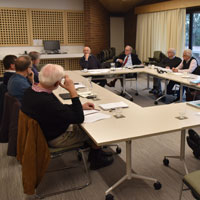 Economists and Theologians in conversation