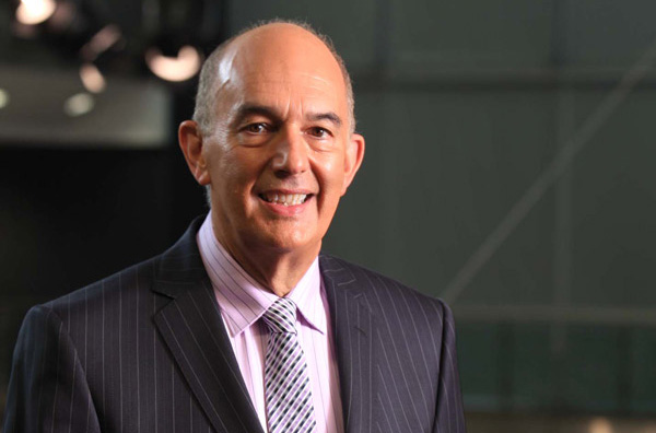Paul Bongiorno AM