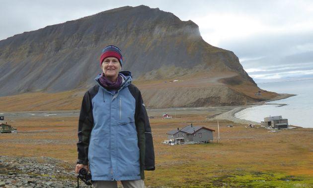 Charles Sturt academic's northern exposure just one perk of social sciences career