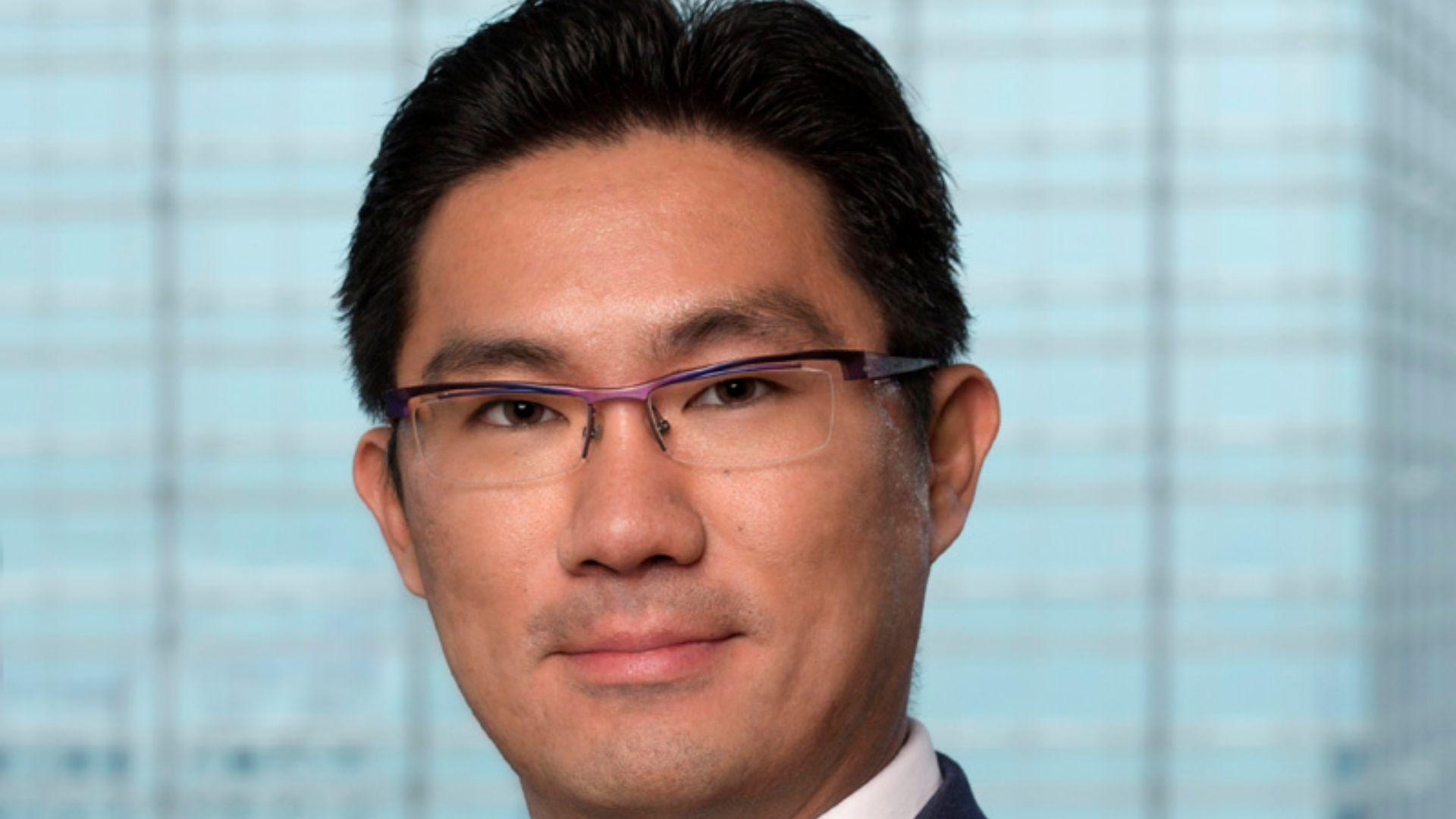 Charles Sturt graduate announced as a finalist in the Australia China Alumni Awards