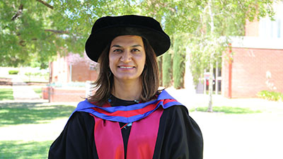 Dr Forough Ataollahi