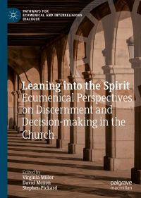 Book News: Leaning into the Spirit
