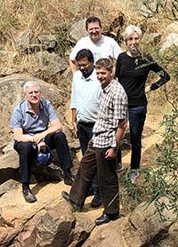 Wetland experts
