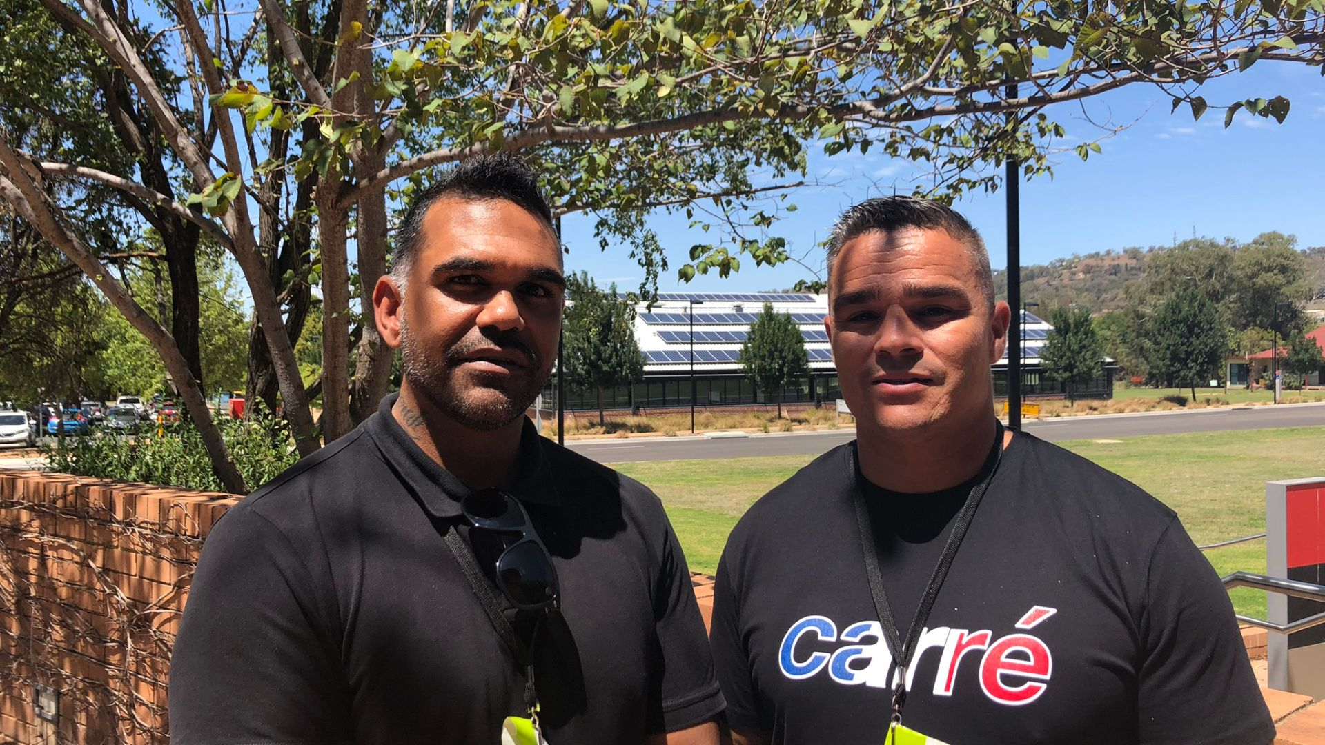 A taste of university life on offer in Bathurst for 25 prospective Indigenous students