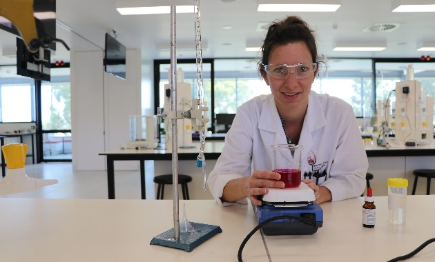 Charles Sturt to host high school students for HSC Chemistry Days