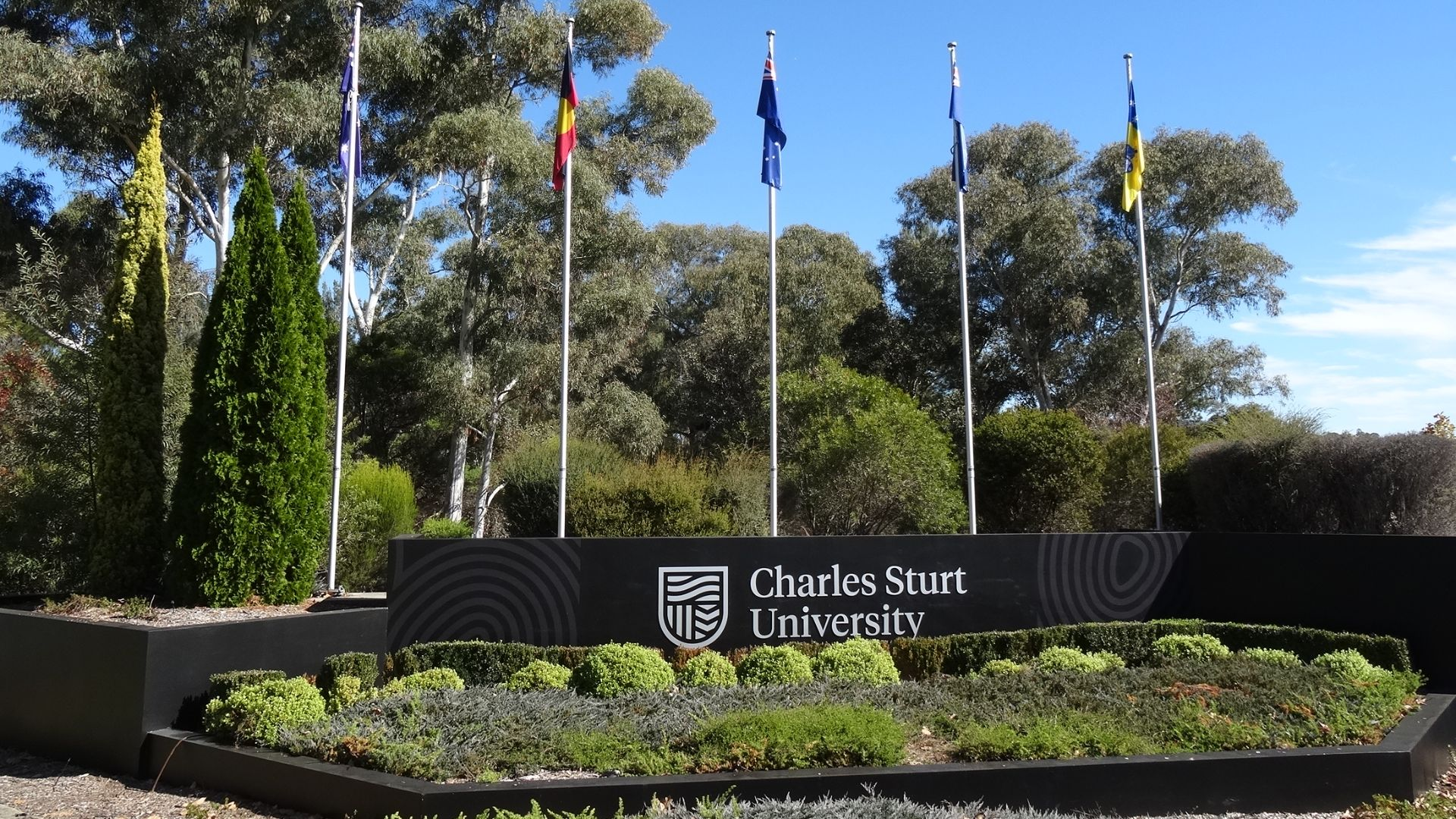 Charles Sturt achieves outstanding results in global Times Higher Education Impact Rankings