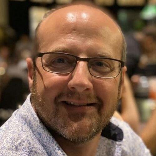 Professor Mark Nolan profile