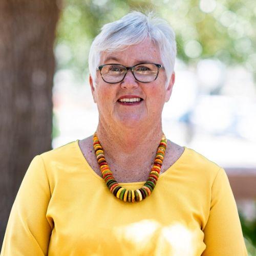 Associate Professor Maree Bernoth profile