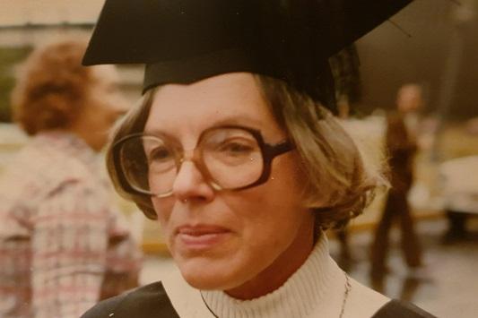 Dr Judith van der Wal Award Fund