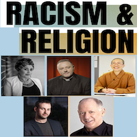 Webinar: Racism & Religion