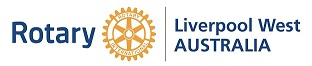 Rotary Club Liverpool West logo