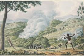 Indigenous Agriculture initative